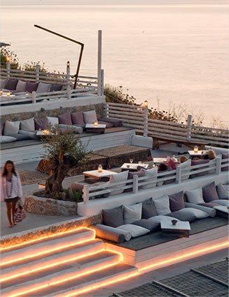 Hotel Chiaia di Luna in Ponza Islands Hotel Official Site